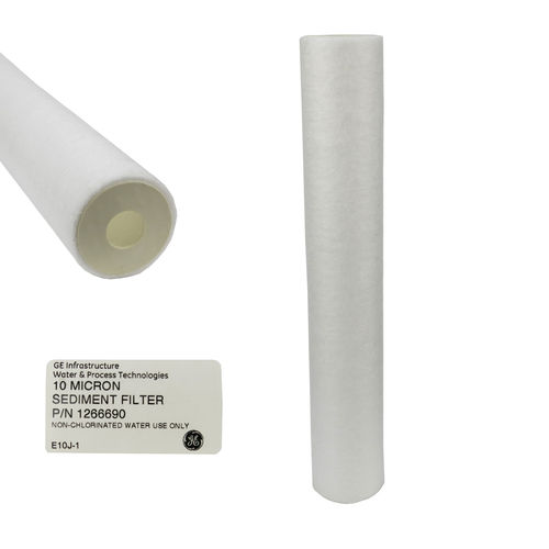 Merlin Sediment Filter P/N 1266690