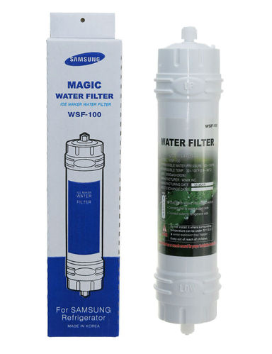 Kühlschrankfilter WSF-100 Magic Water Filter Samsung
